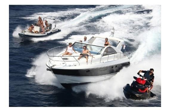 PERMIS BATEAU FLUVIAL 350€ (280€ si paiement comptant en ligne - Promo jusqu'au 30/04)